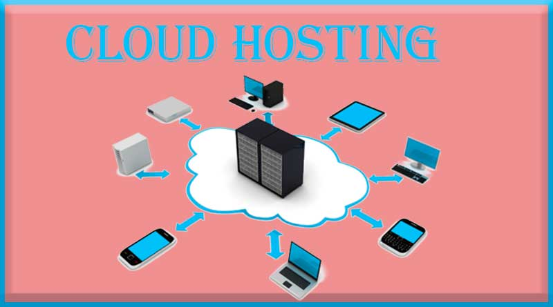Cloud Hosting: How Is It Beneficial For Businesses?